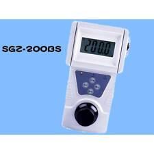 Portable Turbidity Meter Sgz 200bs For Waterworks 0 200ntu