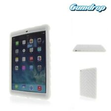 New Gumdrop Cases Bounce Skin Protective Tablet Case for Apple iPad Air - Clear
