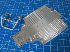 Front Bumper Guard+Chassis plate Tamiya 1/10 Sand Scorcher Super Champ Buggy SRB