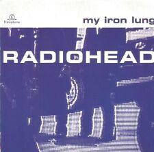 Radiohead - My Iron Lung 1994 CD album