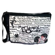 My Chemical Romance Messenger Bag
