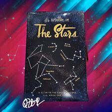 NEW KATE SPADE TWINKLE WRITTEN IN THE STARS BOOK CLUTCH