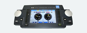 ESU 50210 ECoS Command Station 2.1 DCC/MM/SX/M4 NEU ... incl.6 Ampere Netzteil