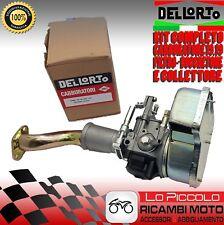 Dellorto SHBC 19 Carburatore Completo per Vespa PK XL 50-125