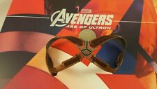 Hot Toys MMS281 Captain America 1/6 action figure's magnetic shoulder harness