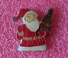 Pins COCA COLA Coke PÈRE NOËL Santa Claus