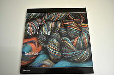 Buch The ashford Book of Hand Spinning Jo Reeve 116 Seiten English