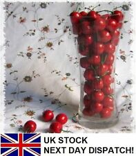 Unbranded Cherry Decorative Fruits