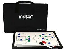 Molten Basketball Strategy Board Bsb - Easy To Use Pitch Markout