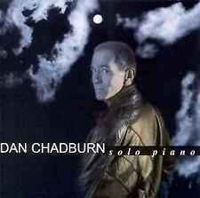 DAN CHADBURN - Solo Piano (CD 1999)