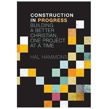 Construction in Progress (Paperback or Softback)