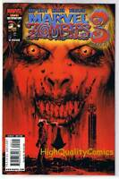 MARVEL ZOMBIES 3 #2, NM, Undead, Walking Dead, 2008, more MZ in store