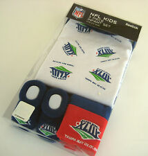 NIB Brand NEW NFL Reebok Pittsburgh Steelers Super Bowl Baby Infant 3 Pc Outfit
