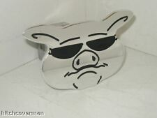 hitch cover,hog,pig,dodge,chevy,ford,hummer,