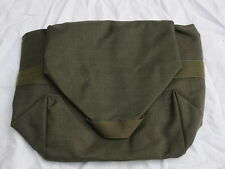 Bw Bag ABC Protection Equipment,olive,Mask bag,dated Deuter Augsburg 1988