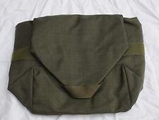 10xBw Tasche ABC-Schutzausrüstung,oliv,Maskentasche,datiert Deuter Augsburg 1988