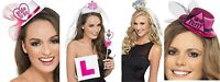 Hen Night Party, Bride To Be Fancy Dress Novelty Accessories, Masks & Games