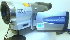 Camescope Caméra SONY CCD-TRV78E PAL Hi8 - Vidéo8 + k7 Hi8 bon état de fonctionn