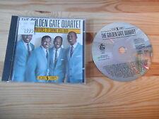 CD JAZZ Golden Gate Quartet-Spirituals to Swing 2 (25) canzone Columbia Jazz Time