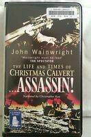 Life, Times of C C..Assassin! by Wainwright: Unabridged Cassette Audiobook (TT5)