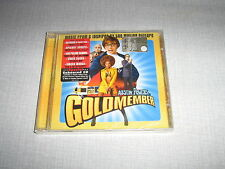 BOF GOLDMEMBER CD AUSTIN POWERS BRITNEY SPEARS BEYONCE
