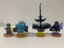 LEGO Dimensions 71255 Teen Titans Go Team Pack Rare 100% Complete Mint Condition