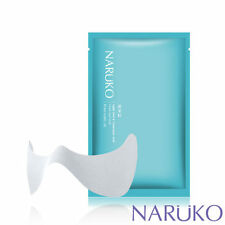 [NARUKO] Apple Seed & Tranexamic Acid Cheek Spot Facial Face Mask x 1 Piece  NEW