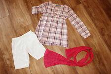 Topolino Mädchen-Tops, - T-Shirts & -Blusen im Tunika-Stil