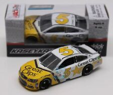 2017 KASEY KAHNE #5 Great Clips Darlington 1:64 Action In Stock Free Shipping