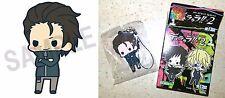 Durarara!! DRRR!! x2 es nino Rubber Strap Kyohei Kadota Kotobukiya Licensed New