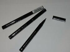 3 X Collection 2000 Extreme Bold 24 Hour Felt Tip Calligraphy Liner 01 Black