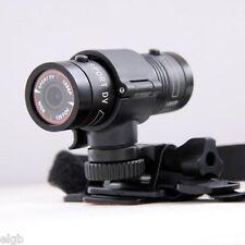 Bullet FULL HD 1080P Sport Camcorder Outdoor DVR Action Camera Mini Helmet Cam