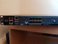 5508 de Cisco AIR-CT5508-K9, serie 5500 Controlador Inalámbrico Modelo v3 Inalámbrico Ccie