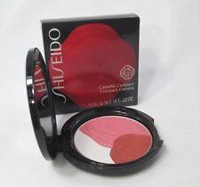 Shiseido Camellia Compact ~ Limited Edition ~ .22 oz ~ BNIB