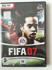 FIFA 07 (PC DVD)