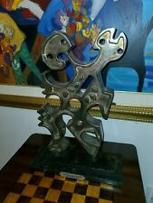 """Anthony Quinn rare sculpture 1/8 """"invitation to a dance"""""""