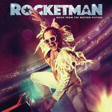 Rocketman - Music from the Motion Picture, Elton John (NEW CD)
