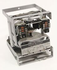 GE 12IAC53B14A Time OverCurrent Relay Type IAC Very Inverse 1.56 Amp 60 Cycle