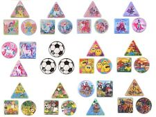 12 Maze Puzzles Kids Party Bag Fillers Loot Bag Favours Great Little Gifts