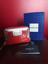 MORELLATO WALLET BRAND NEW IN BOX W/ COA