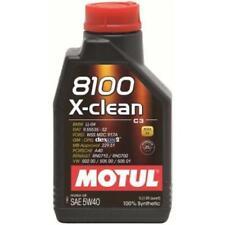 Ford Konfetti SAE Viskosität 5W40 1 L Motoröle fürs Auto und Motorrad