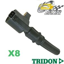TRIDON IGNITION COIL x8 FOR Ford  F250 - F350 RM - RN 08/01-09/07, V8, 5.4L