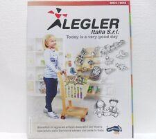 CATALOGO LEGLER OHG anno 2014/2015-NUOVO-pag. 481