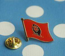 Che Guevara Kuba Pin Button Anstecke Fahne Insel Flaggenpin