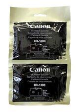 2x Farbband 2x Lift Off für Canon AP800 AP810 AP810 AP830 AP850 Gr.307c APRB21