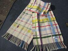Lovely merino wool scarf Johnstons