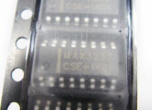 5x MAX3232 Line Driver / Receiver #21-883