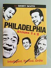 Philadelphia: Seasons 1 & 2 avec Danny Devito