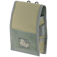 Maxpedition Tc-12 Waist Pack Utility Belt Pouch Organizer Molle Khaki Foliage