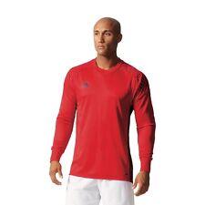 adidas Onore 16 Torwarttrikot rot schwarz XL Ai6337